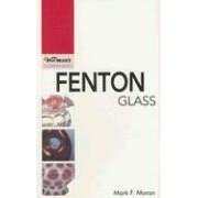 Glassblower.Info Amazon book Fenton Glass: Warman's Companion by Mark Moran ISBN 0896894231