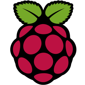 Glassblower.info - Raspberry Pi - Logo