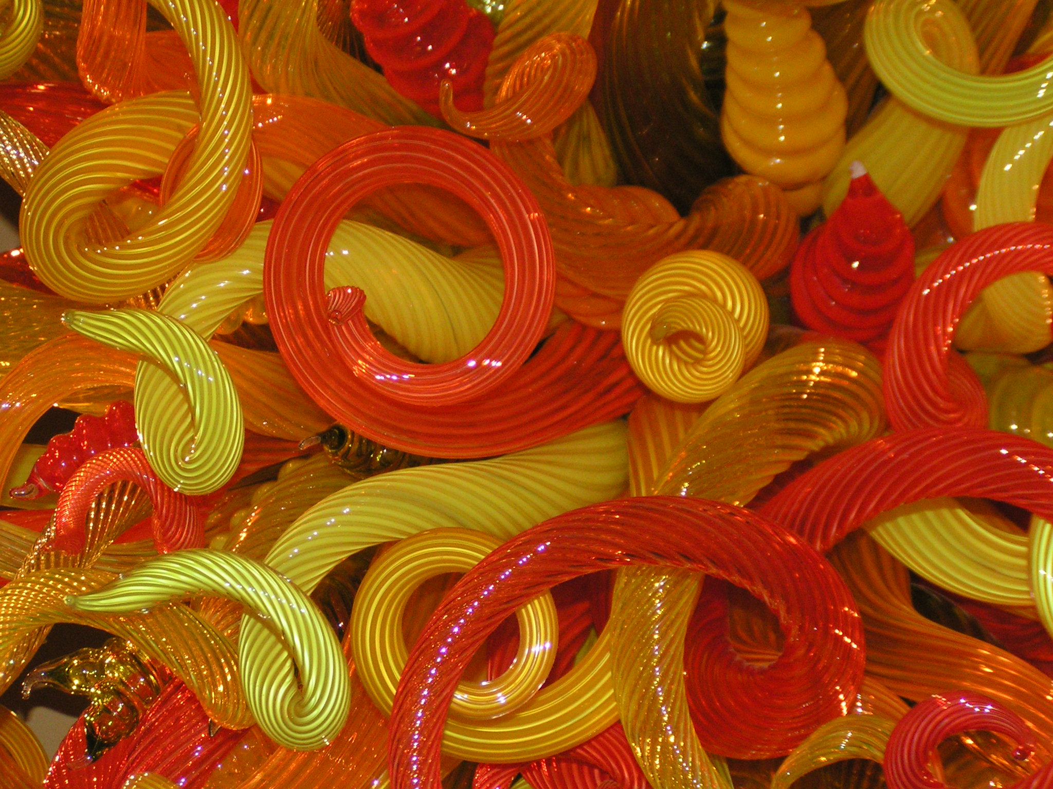 dale chihuly casino