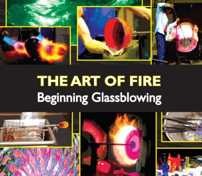 Glassblower.Info - James McKelvey Glassblowing Book
