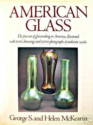McKearin American Glass ISBN 0-517-68237