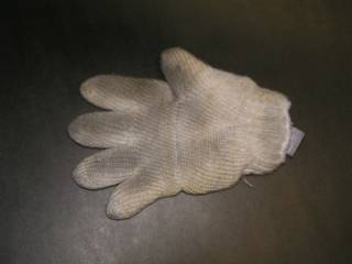 Glassblower.Info Glassblowing Ove Glove