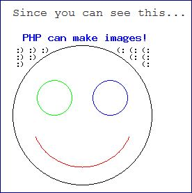 Glassblower.info SI Captcha Test Your PHP Installation