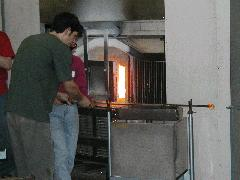Glassblower.Info Pittsburgh Glass Center Photo 11