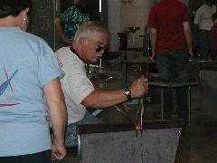 Glassblower.Info Pittsburgh Glass Center Photo 12