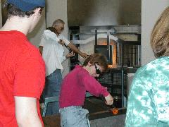 Glassblower.Info Pittsburgh Glass Center Photo 15