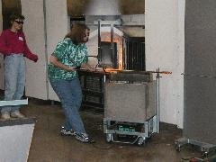 Glassblower.Info Pittsburgh Glass Center Photo 24