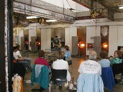 Glassblower.Info Pittsburgh Glass Center Photo 31
