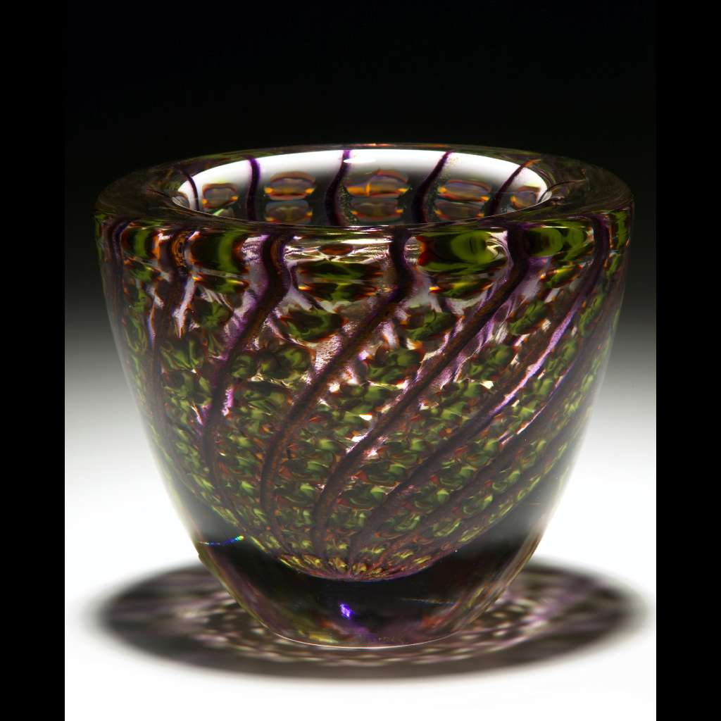 www.Glassblower.info image for Robinson Scott Glass Studio