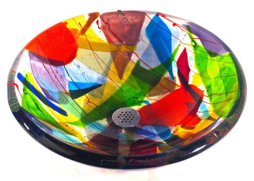 www.Glassblower.info image for Brock Madison Glass