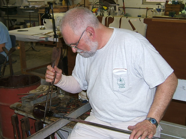 www.Glassblower.info image for Fuhrman Glass Studios Inc.