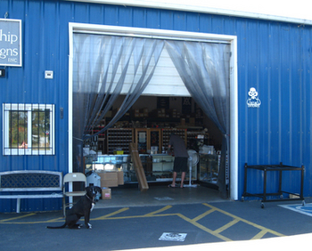 www.Glassblower.info image for Glasscraft, Inc.