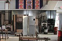 www.Glassblower.info image for Greenwood Glass Blowing Studio & Gallery