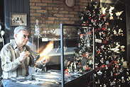 www.Glassblower.info image for Lawrence Family Glass Blowers