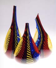 www.Glassblower.info image for Greenwood Glass Blowing Studio & Gallery