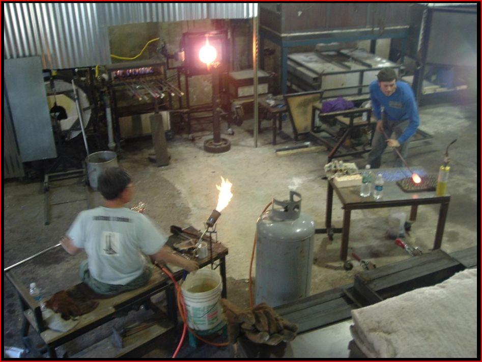 www.Glassblower.info image for P.I.P.E.