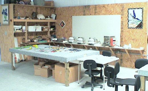 www.Glassblower.info image for Sand n Fire Studio