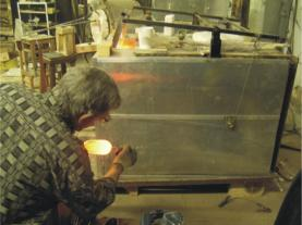 www.Glassblower.info image for The St.-Petersburg is art-industrial academy